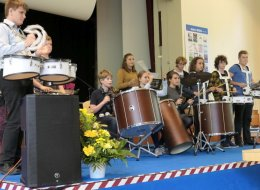 Percussion-Band