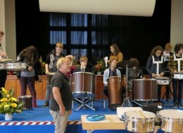 Percussion-Band 2